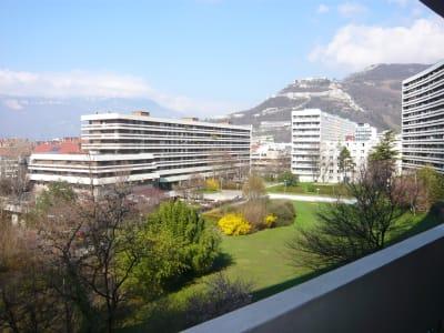 Appartement Grenoble - 1 pièce(s) - 26.5 m2