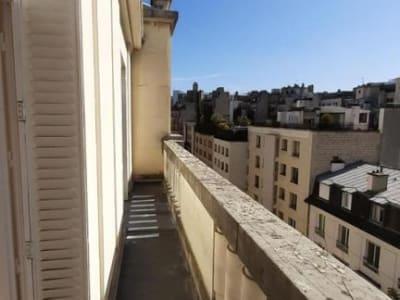 Appartement Neuilly Sur Seine - 3 pièce(s) - 86.36 m2