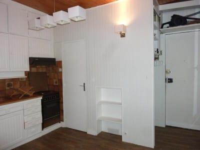 Appartement Paris - 1 pièce(s) - 24.91 m2