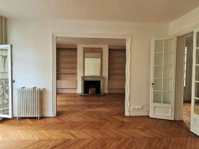 Appartement Neuilly - 5 pièce(s) - 129.77 m2