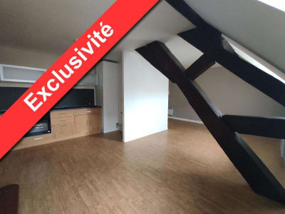 Appartement St Omer - 2 pièce(s) - 56.32 m2