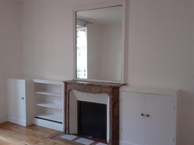 Appartement Neuilly Sur Seine - 1 pièce(s) - 36.3 m2