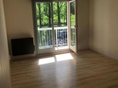 Appartement Mulhouse Dornach - 2 pièce(s) - 40.32 m2