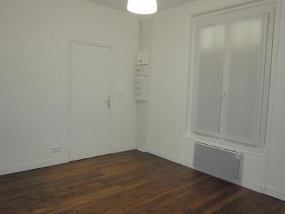 Appartement neuf Paris - 1 pièce(s) - 21.37 m2