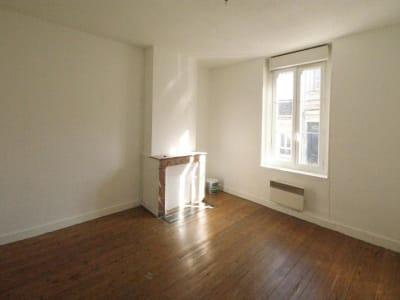 Appartement Bordeaux - 2 pièce(s) - 45.09 m2