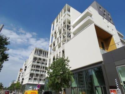 Appartement Bordeaux - 2 pièce(s) - 43.44 m2