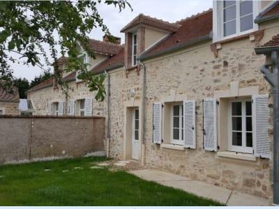 A louer - Maison Le Châtelet En Brie 4 pièces 104.98 m2