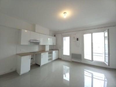 Appartement rénové Marseille - 3 pièce(s) - 52.77 m2