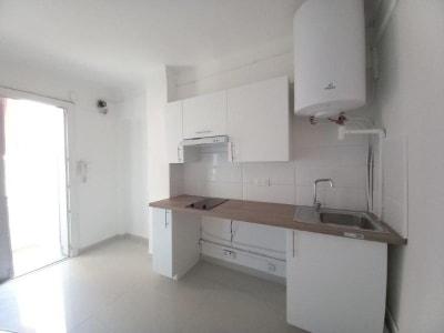Appartement rénové Marseille - 3 pièce(s) - 43.94 m2
