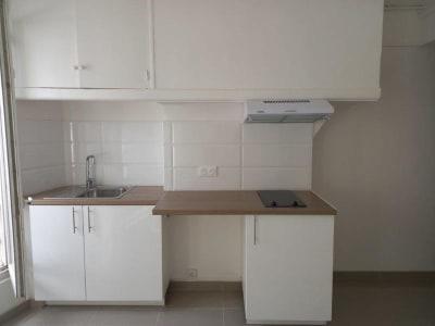 Appartement rénové Marseille - 3 pièce(s) - 40.85 m2