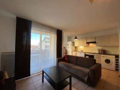 Villefranche Sur Saone - 2 pièce(s) - 48.72 m2 - 2ème étage