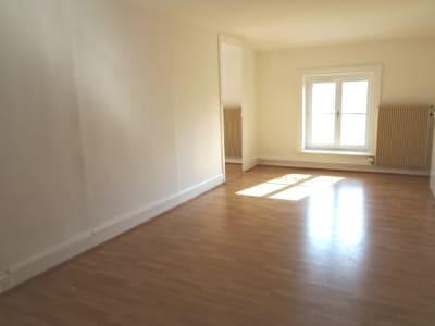 Appartement Villefranche Sur Saone - 2 pièce(s) - 56.39 m2