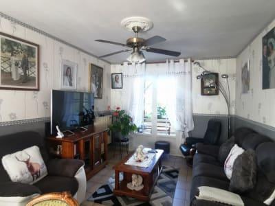 Maison Aussillon 5 pièce(s) 110 m2