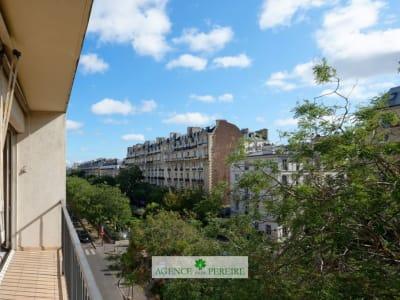 Paris 17ème - 3 pièce(s) - 73 m2