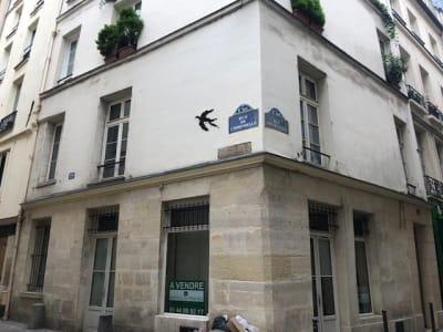 Paris 6ème - 40 m2