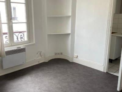 Appartement Paris - 2 pièce(s) - 32.49 m2