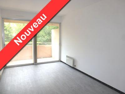 Appartement Aix En Provence - 1 pièce(s) - 27.0 m2