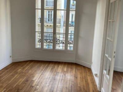 Appartement Paris - 2 pièce(s) - 40.81 m2