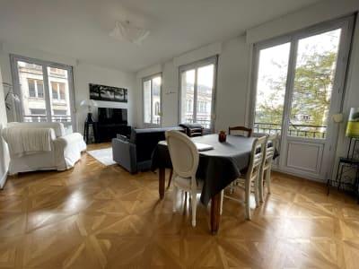 Appartement Type 3 - 97 m² Hypercentre Valenciennes