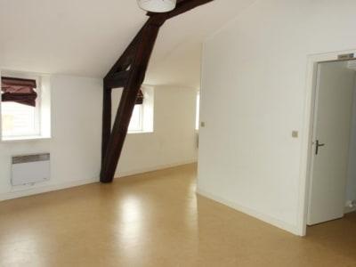 Roanne - 2 pièce(s) - 48 m2