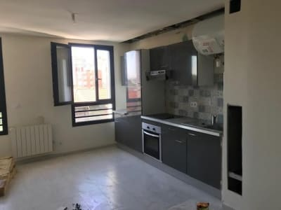Montreuil - 3 pièce(s) - 58 m2