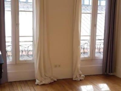 Appartement Paris - 1 pièce(s) - 24.89 m2