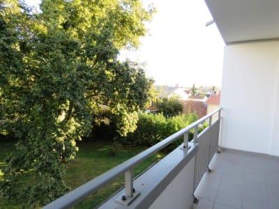 Appartement récent Bordeaux - 3 pièce(s) - 64.67 m2