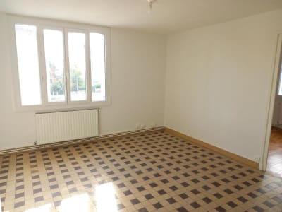 Appartement Villefranche Sur Saone - 3 pièce(s) - 56.86 m2