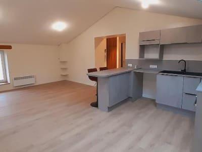 Appartement Villefranche Sur Saone - 3 pièce(s) - 71.67 m2