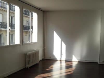Appartement Paris - 2 pièce(s) - 61.42 m2