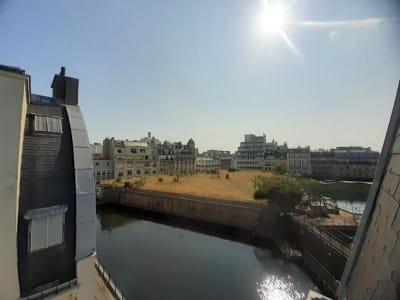 Appartement Paris - 2 pièce(s) - 46.53 m2