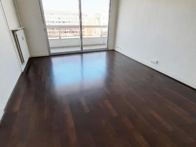 Appartement Paris - 2 pièce(s) - 42.36 m2