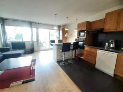 Appartement Puteaux - 2 pièce(s) - 46.11 m2