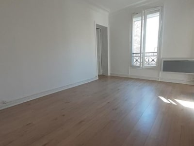 Appartement Paris - 2 pièce(s) - 38.56 m2
