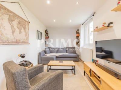 Appartement Verrieres Le Buisson 3 pièce(s) 62.90 m2