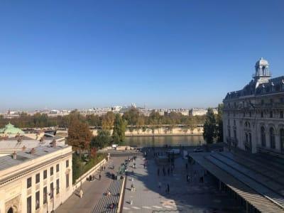 Paris - 6 pièce(s) - 174.16 m2