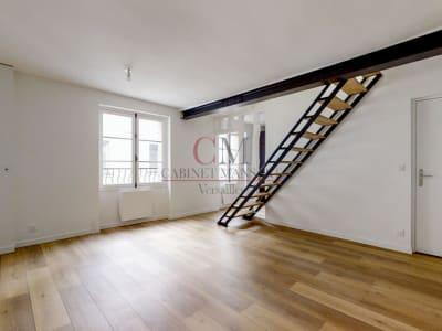 Appartement Duplex 2P Saint-Louis a louer