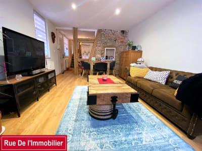 Saverne - 4 pièce(s) - 105.42 m2