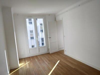 Appartement Paris - 2 pièce(s) - 42.13 m2