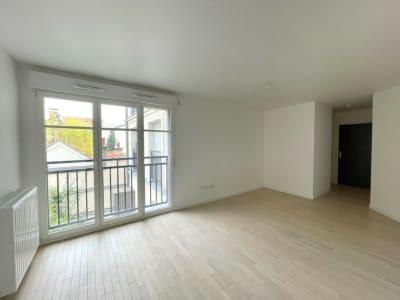 La Garenne-colombes - 3 pièce(s) - 59 m2