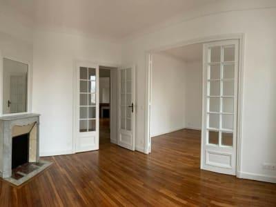 Courbevoie - 3 pièce(s) - 58 m2