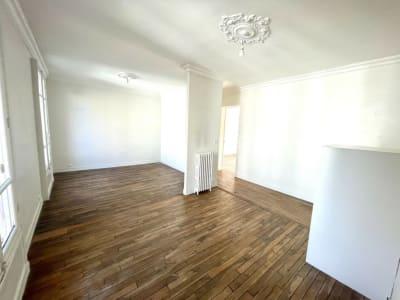 Courbevoie - 3 pièce(s) - 52 m2