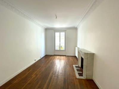 Courbevoie - 4 pièce(s) - 74 m2