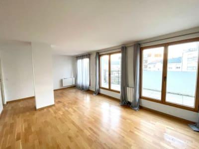 La Garenne-colombes - 3 pièce(s) - 70 m2