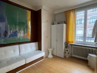 Bois-colombes - 3 pièce(s) - 68 m2
