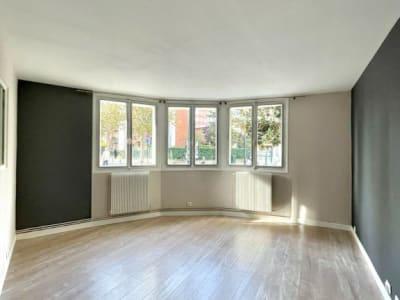 La Garenne-colombes - 2 pièce(s) - 48 m2