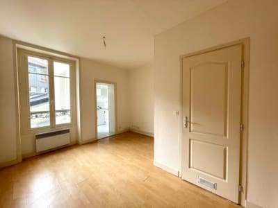 La Garenne-colombes - 2 pièce(s) - 29 m2