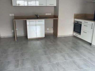 Appartement Dijon - 2 pièce(s) - 42.19 m2