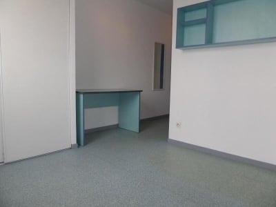 Appartement Dijon - 1 pièce(s) - 20.26 m2