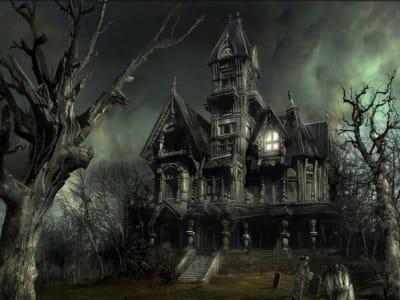 House / villa 66 rooms